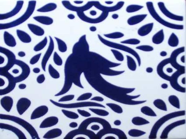 Azulejos mexicanos museo del azulejo for Azulejo de talavera mexico