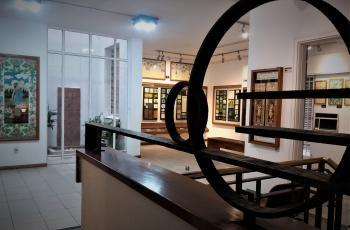 Museo cerrado